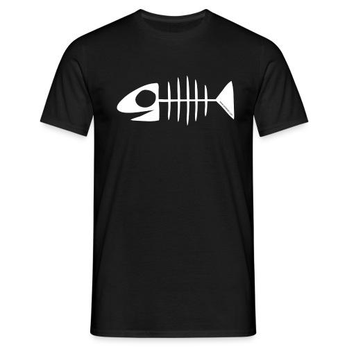 Pesce - Maglietta da uomo