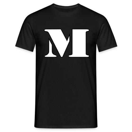 muenster m - Männer T-Shirt