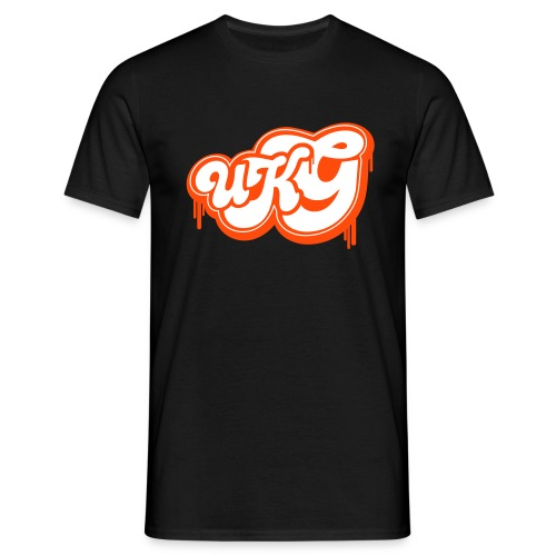 UKG T-Shirt - Men's T-Shirt