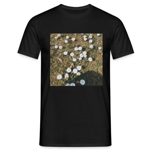 Papatya - Männer T-Shirt