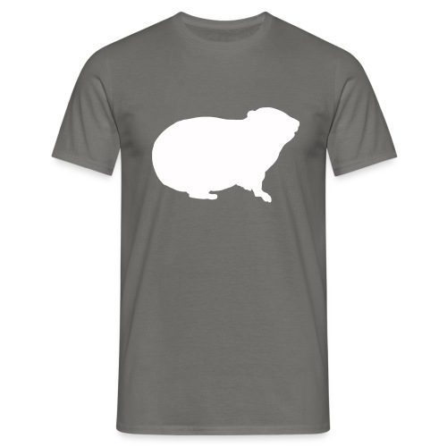 Larry Fitzpatrick X Hyracoidea - Männer T-Shirt
