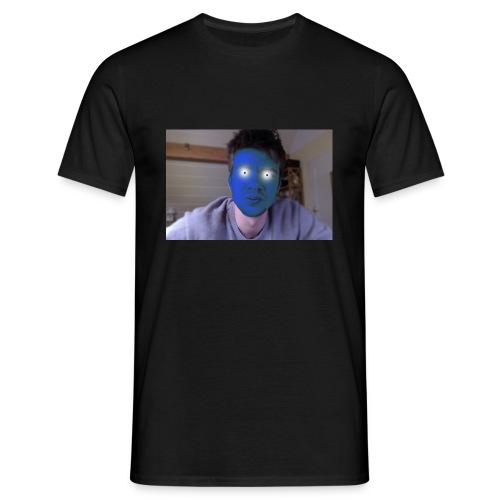 walter png - Männer T-Shirt