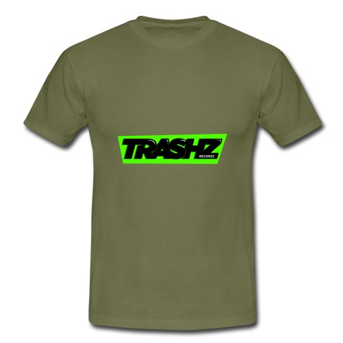 black avatar trasparente png - Men's T-Shirt