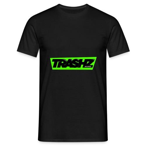 black avatar trasparente png - Men's T-Shirt