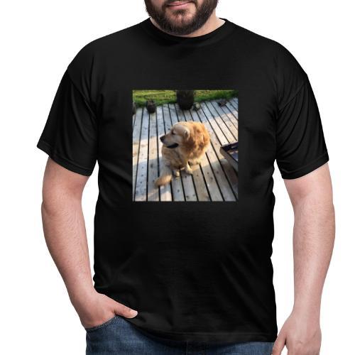 zhd - Herre-T-shirt