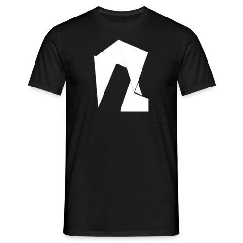 logo trans - Männer T-Shirt