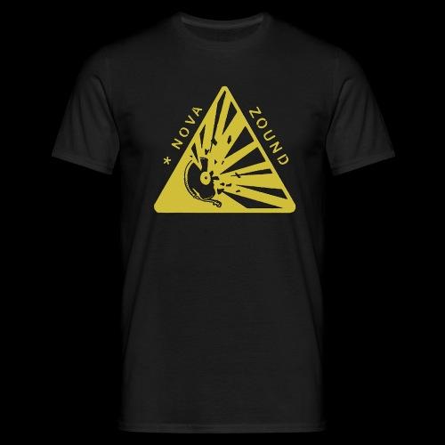 NovaZound - Männer T-Shirt