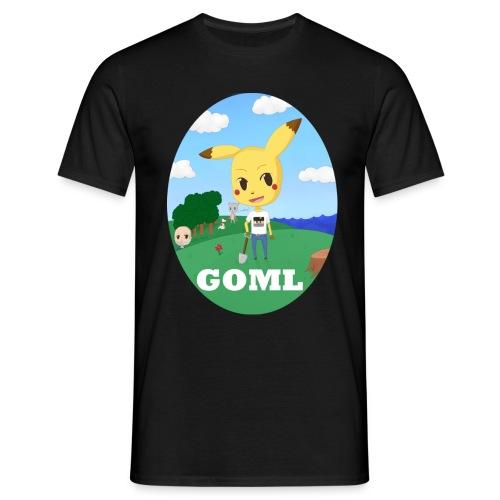 big size by reikabowd493paf - Men's T-Shirt