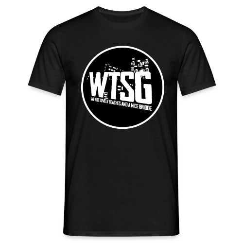 WTSG 2020 - Men's T-Shirt