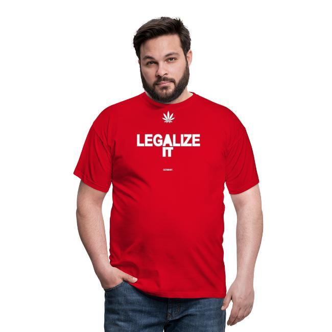 Legalize It Germany