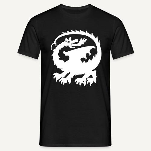 smok3 - Koszulka męska