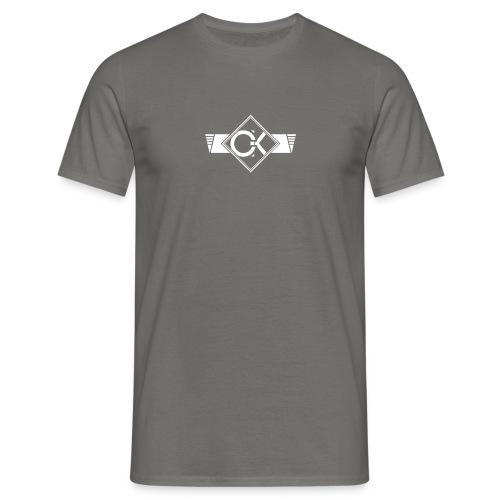 Criminal Kuts Logo - Männer T-Shirt