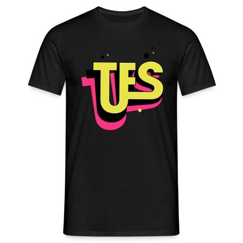 tues - Männer T-Shirt