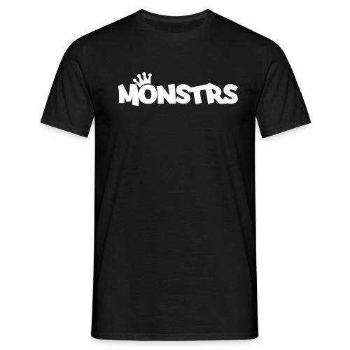 monstr royale - Männer T-Shirt