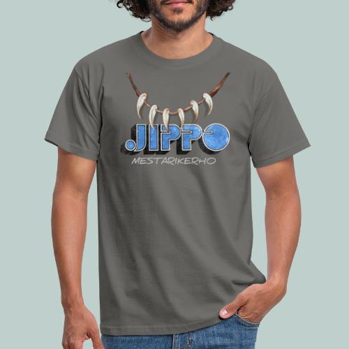 Jippomestari - Miesten t-paita