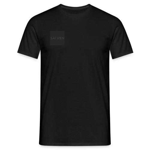 Satvrn - Maglietta da uomo