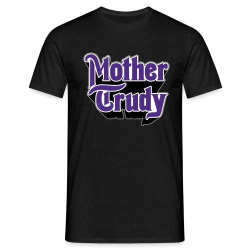 Mother Trudy - T-skjorte for menn