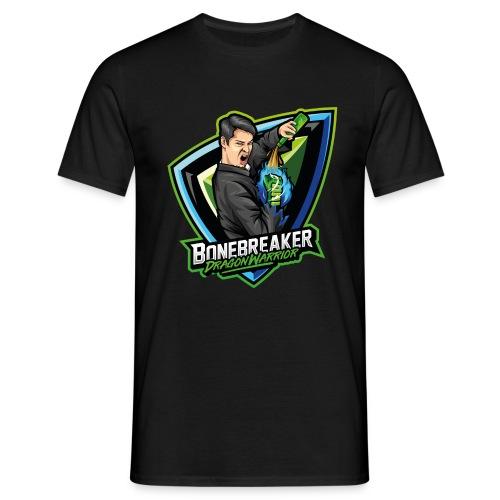 Bonerbreaker - Männer T-Shirt