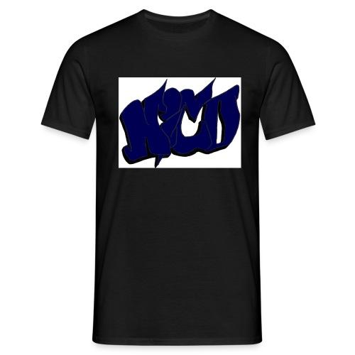 nico tag - T-shirt Homme