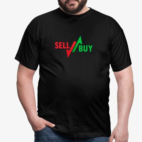 Sell&Buy - Camiseta hombre