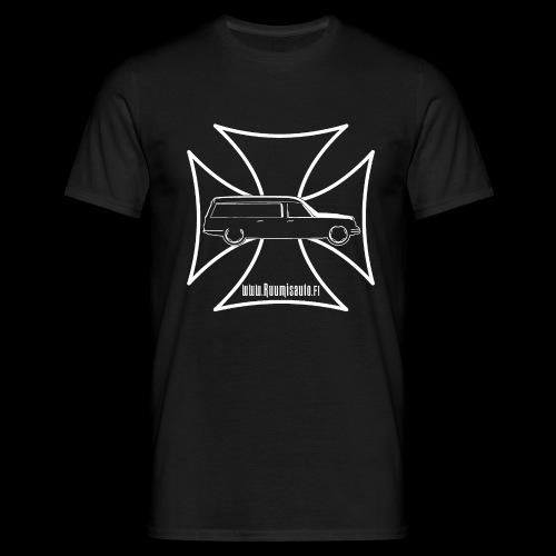kalmanrauta - Miesten t-paita
