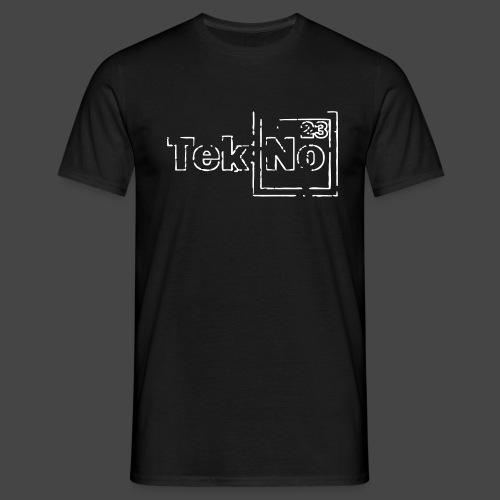 TEKNO 23 - Maglietta da uomo