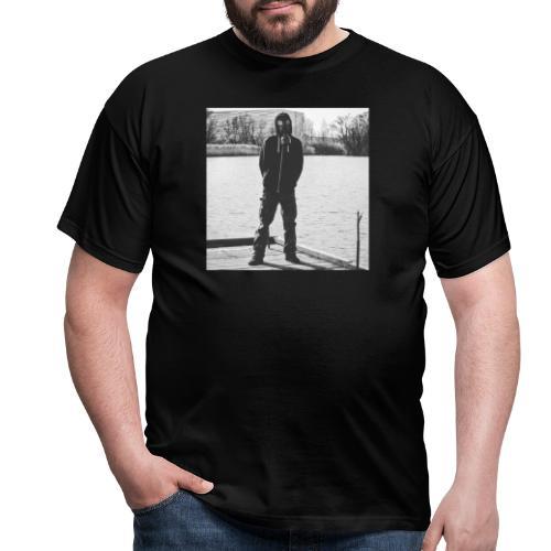 Gasmaske SW - Männer T-Shirt