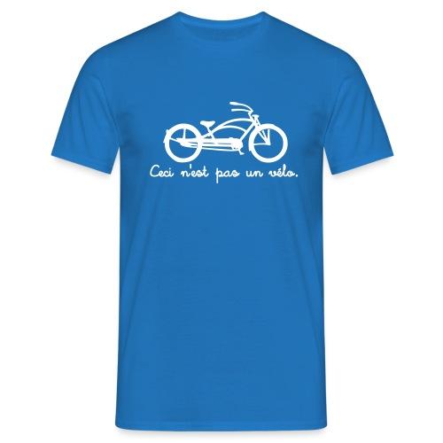 ceci2a - T-shirt Homme