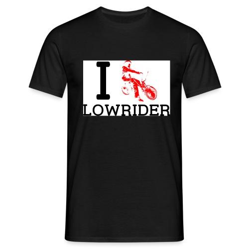 ilowrider - T-shirt Homme