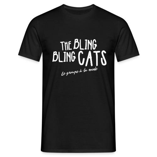 BBCàlamode - T-shirt Homme