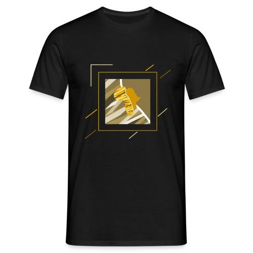 Buyela quad - Männer T-Shirt