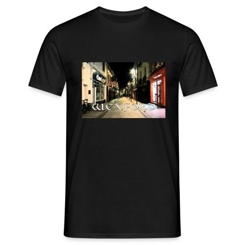 Wexford Main Street - Men's T-Shirt