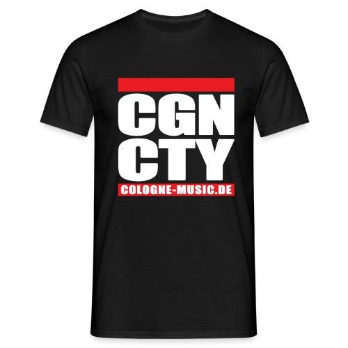 T Shirt Designs CGN CM png - Männer T-Shirt