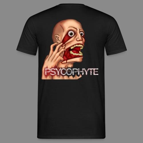psycho - Men's T-Shirt