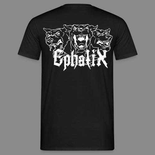 ephati - Men's T-Shirt