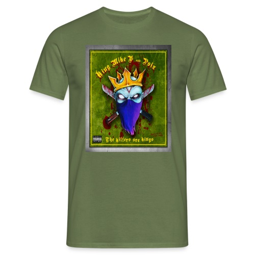 are kings - Men's T-Shirt