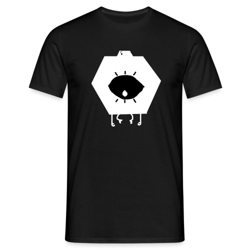 hexieshirt png - Men's T-Shirt