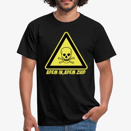 Adem In - Mannen T-shirt