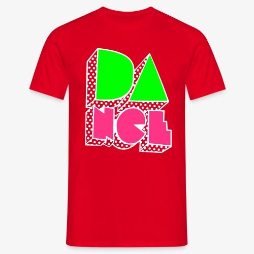 Dance2 - Männer T-Shirt