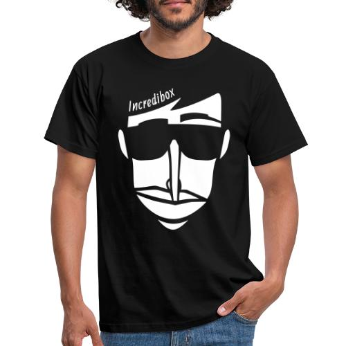 IMPRINT FACE - Men's T-Shirt