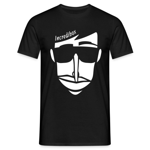 IMPRINT FACE - T-shirt Homme