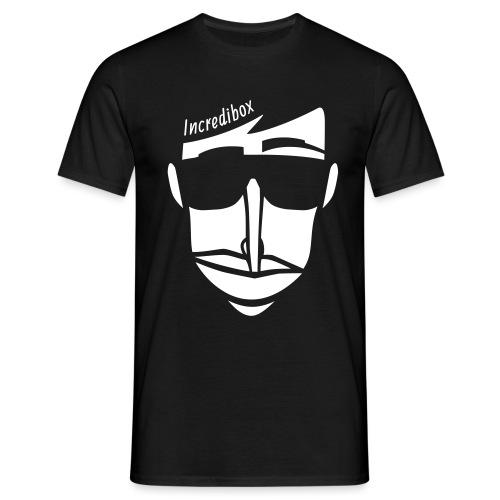 IMPRINT FACE - T-shirt Homme