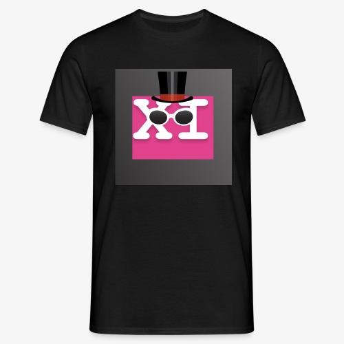 Our Fancy Logo - Men's T-Shirt