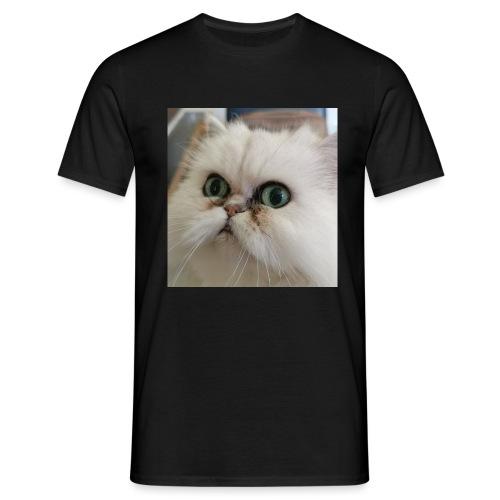 fionaisshocked - Männer T-Shirt