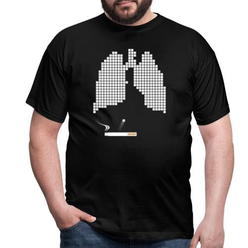 dont smoke - Männer T-Shirt