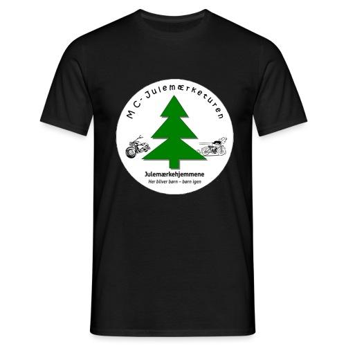 MCJul - Herre-T-shirt