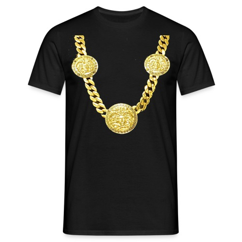 dopeee png - Männer T-Shirt