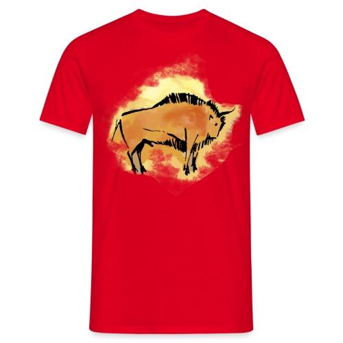 Wisent - Männer T-Shirt