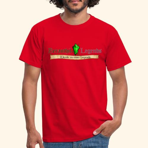 Beranthil Legends Logo - Männer T-Shirt