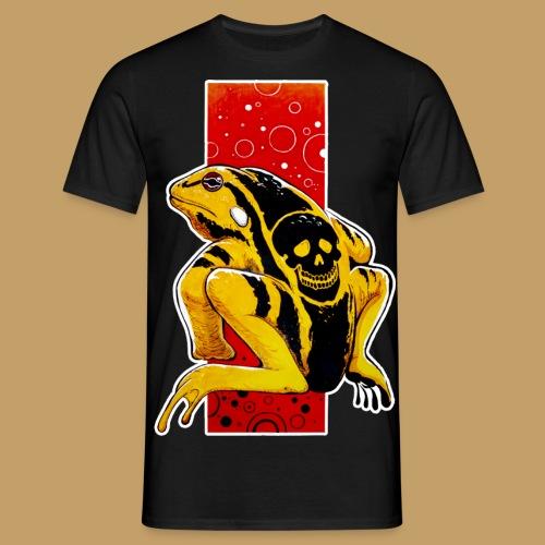 Death Frog - Koszulka męska